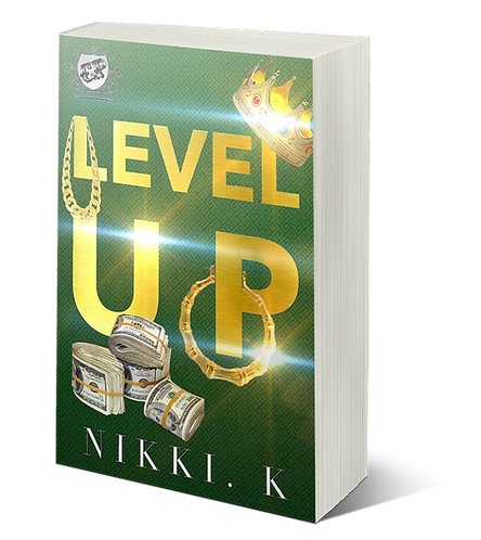 (LGBT) Level Up by Nikki K