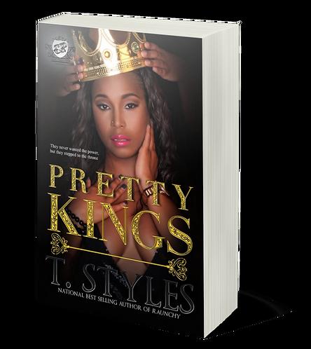 Pretty Kings by T. Styles