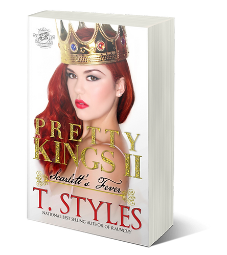 Pretty Kings 2 by T. Styles