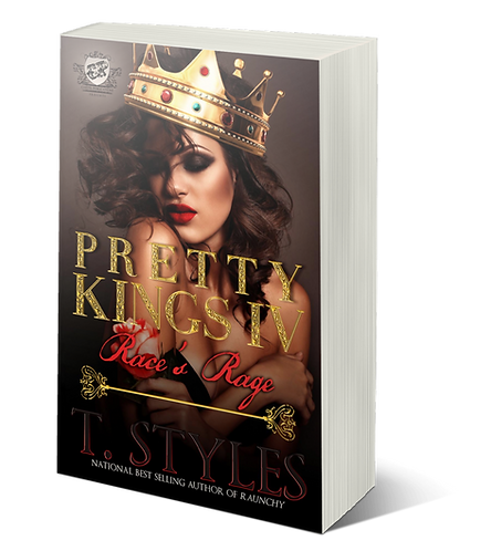 Pretty Kings 4 By T. Styles