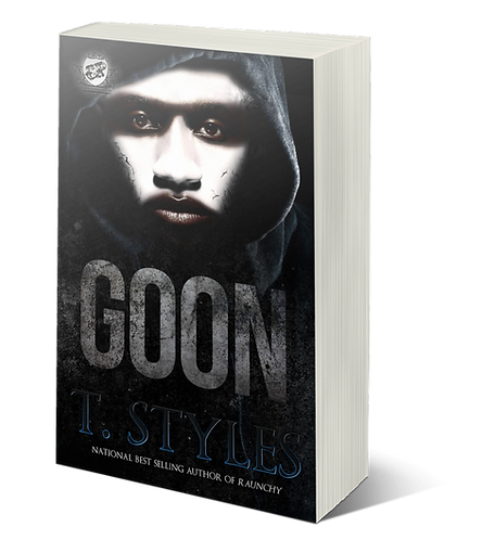 Goon by T. Styles