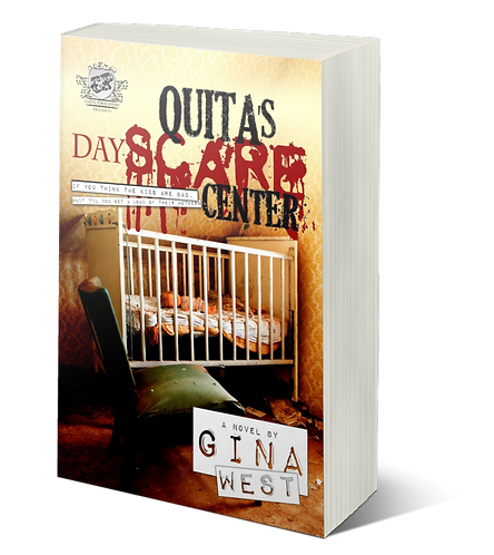 Quita's DayScare Center by Gina West