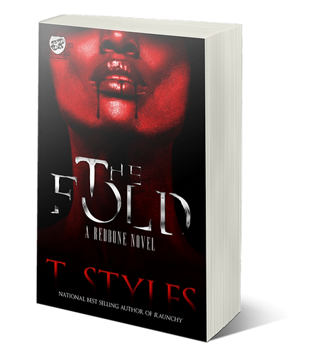 The Fold by T. Styles