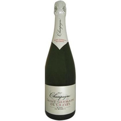Saint-Germain-de-Crayes Champagne Réserve - Brut