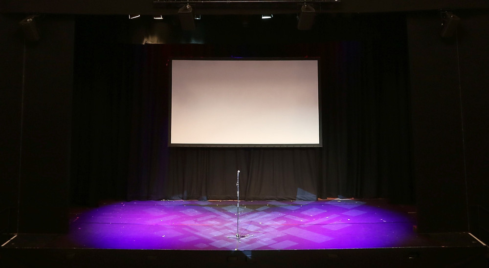 Fringe Stage