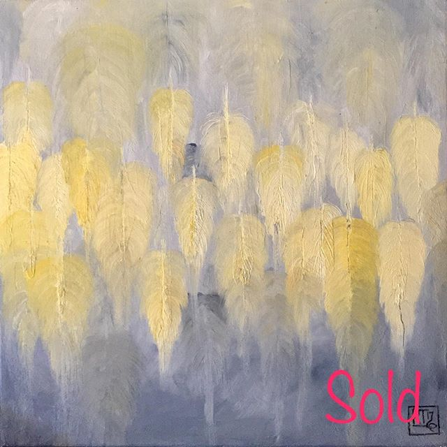 _Abstract Feathers_ 12x12, oil, stretched canvas.jpg