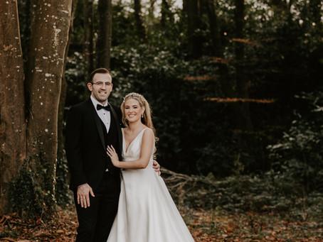 Brendan & Sarah
