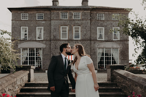 wedding photographer limerick