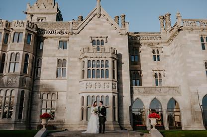 wedding photographer limerick tipperary adare manor