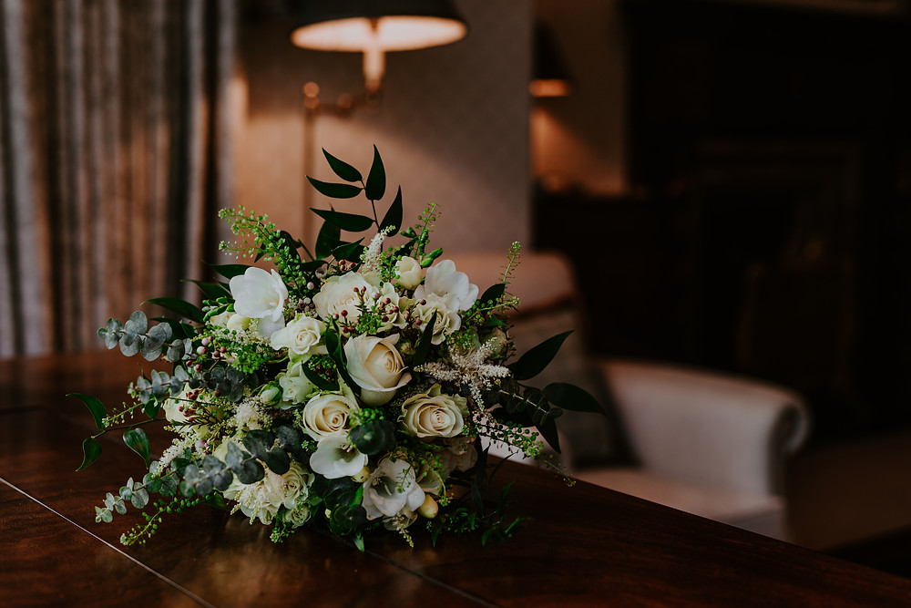 wedding photographer adare manor