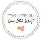 One Fab Day badge.JPG
