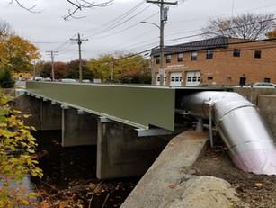 16 Water Transmission Line
