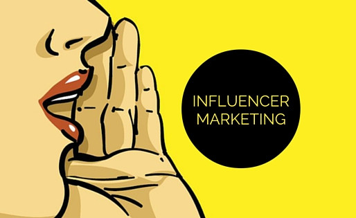 THE RISE OF INFLUENCER MARKETING