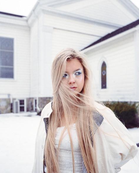 Photographer: @the.illiterate.poet Erick Mori-Quimper Model: Breonna