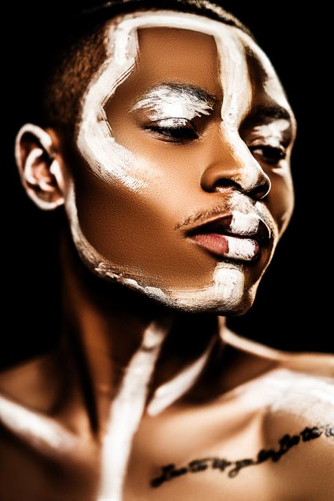 Photography: Jaye Karl Model: Andre Rice