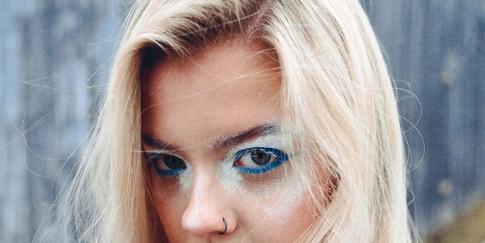 Film Photographer: @the.illiterate.poet Erick Mori-Quimper Model: Breonna