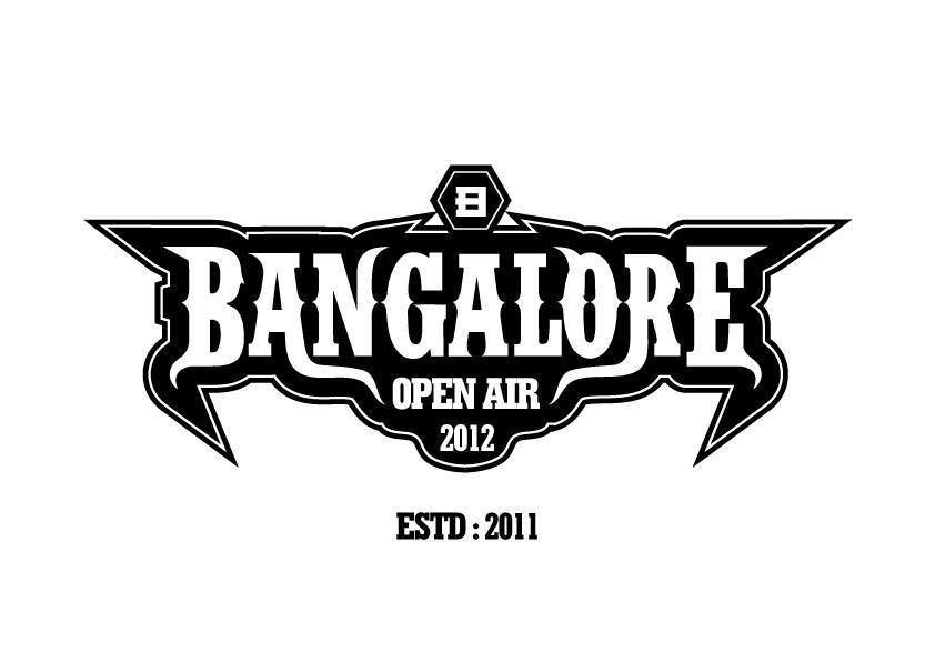 Metal Concert Logo