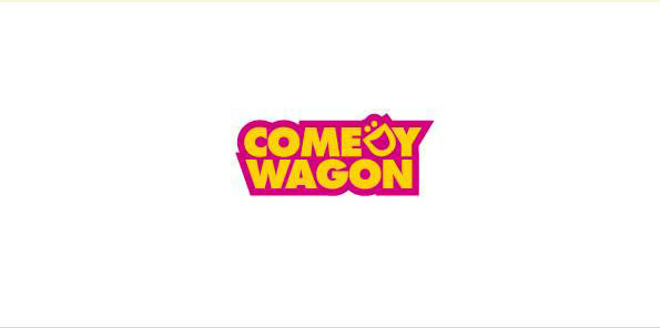 Comedy Wagon Logo