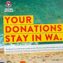 Surf Life Saving WA