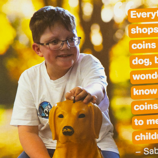 Guide Dogs Vic