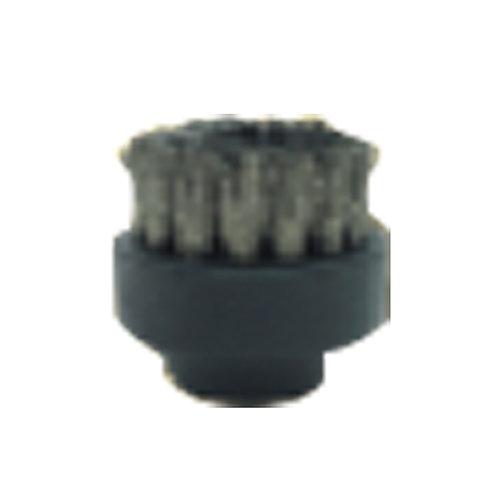 Escova de aço 38 mm preto