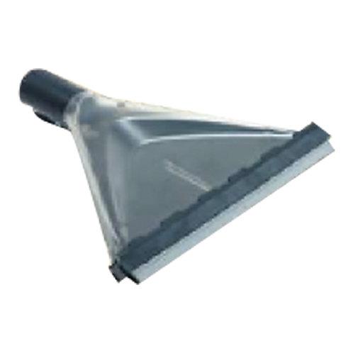 Bico de aspiração de spray 24 cm transparente