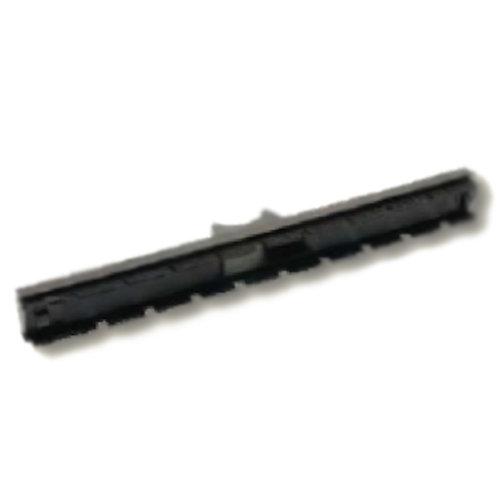 Use com cerdas 300 mm (aspirar a seco pisos lisos)