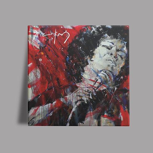 Sarah Vaughan Azulejo
