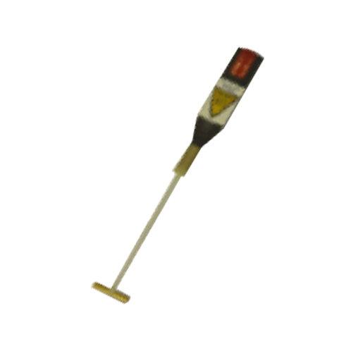 Lança a vapor / bico largo 6,7 cm
