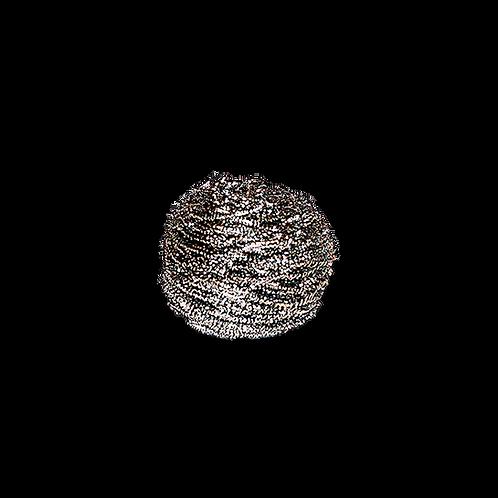 Esponja de aço inoxidável Vapor Blitz Superinox 27