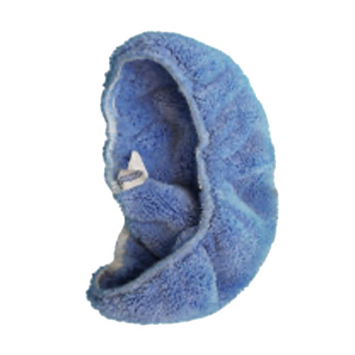Capa de microfibra para escova A13 2 x 300gr / m² (embalagem com 10)