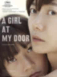 Affiche_A Girl at My Door.jpg