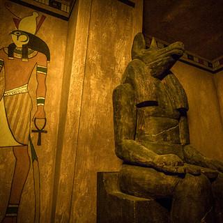 Квест Земля Фараонов
