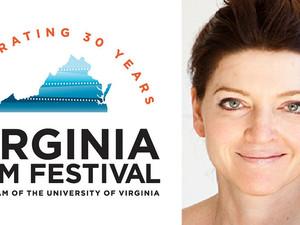2017 Virginia Film Fest EXCLUSIVE: Special Guest Colette Burson