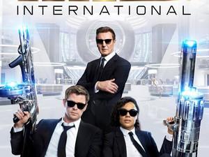 MEN IN BLACK Goes INTERNATIONAL In New Trailer