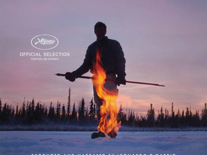 ICE ON FIRE Official Trailer Released; World Premiering in Cannes Today