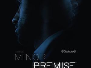 FILM REVIEW: 2020 Spooky Movie International Film Festival SELECTION - Josh's review of MINOR PR