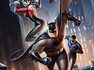 2017 San Diego Comic Con EXCLUSIVE: Composer Michael McCuistion Talks BATMAN AND HARLEY QUINN