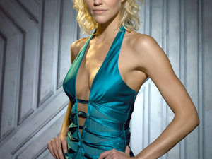 2018 BALTIMORE COMIC CON Welcomes Media Guest, Tricia Helfer