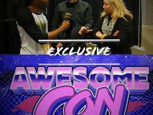 2019 Awesome Con EXCLUSIVE: Michael Biehn Talks James Cameron, TERMINATOR & AVATOR