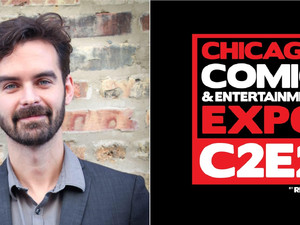 C2E2 2020 EXCLUSIVE: Dan Dougherty Talks Comics, A Solo Album, & The NEW 'Corona' Normal