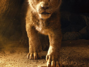 The Trailer For Disney's Live-Action LION KING Film Is Here