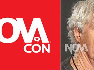 2017 NOVA Con EXCLUSIVE: Special Guest William Katt