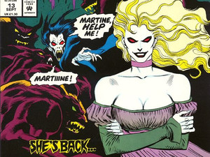 Female Lead Joining Cast for MORBIUS: THE LIVING VAMPIRE Feature Film