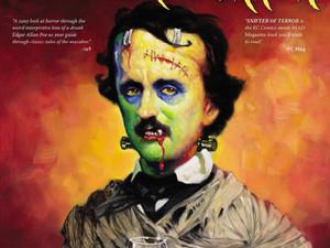 AHOY Comics Returns to Baltimore, Home of Edgar Allan Poe and Baltimore Comic-Con
