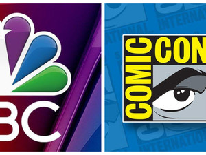 NBC and Universal Television Announces Their Comic-Con panel line-up and activations