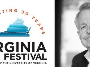 2017 Virginia Film Fest EXCLUSIVE: Special Guest Thomas Ackerman
