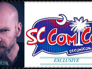 2020 SC Comicon EXCLUSIVE: Special Guest Tyler Mane Talks PENANCE LANE & Superhero Films
