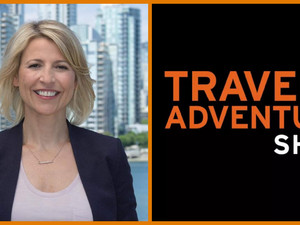 2019 Travel & Adventure Show EXCLUSIVE: Samantha Brown Talks Traveling & Tourism In Today&#3