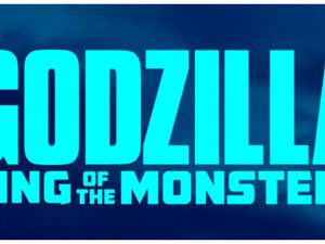 FILM REVIEW: My Thoughts on GODZILLA: KING OF THE MONSTERS!